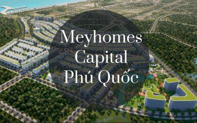 Meyhomes Capital Phú Quốc: lan toả phồn vinh tới cư dân & nhà đầu tư