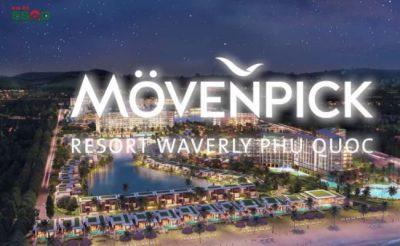 Movenpick Resort Waverly Phú Quốc – chỉ từ 4,4 tỷ – thu lời 1,6 tỷ/năm