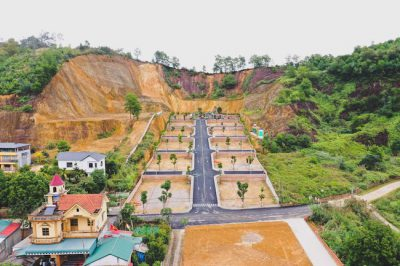 Mở bán 26 lô đất nền Phú Mãn chỉ 4,6 triệu/m2, nhiều dư địa tăng giá