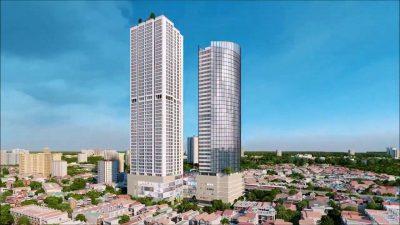 Chung cư FLC Twin Towers