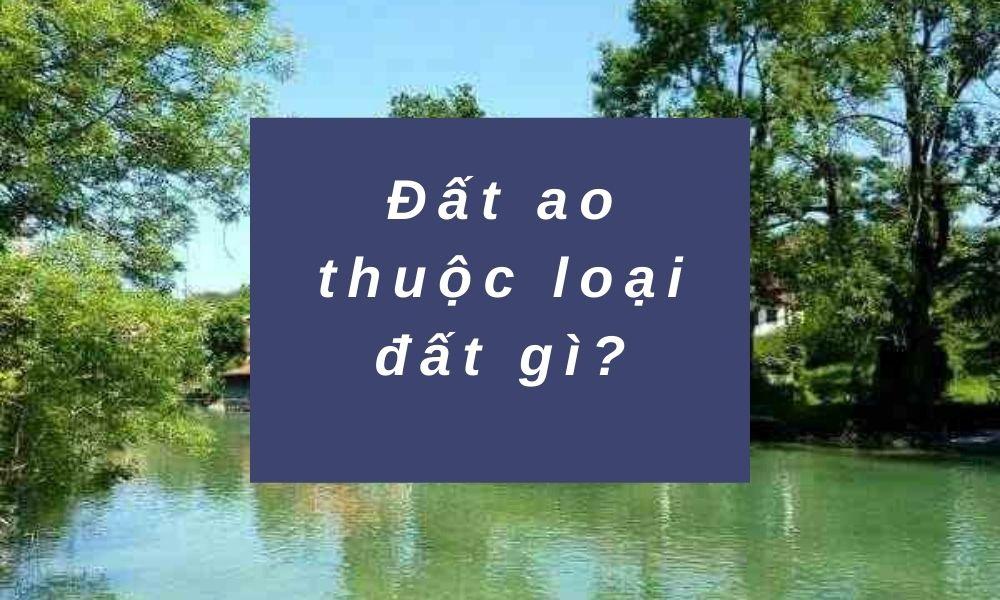 dat-ao-thuoc-loai-dat-gi