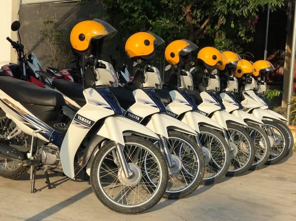 Thuê Xe Máy Tại Hà Giang