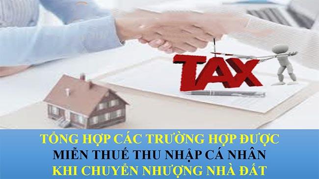 mien-thue-thu-nhap-ca-nhan-khi-chuyen-nhuong-nha-dat