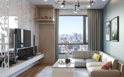 Có nên ở chung cư? Lời khuyên để mua căn hộ chung cư phù hợp