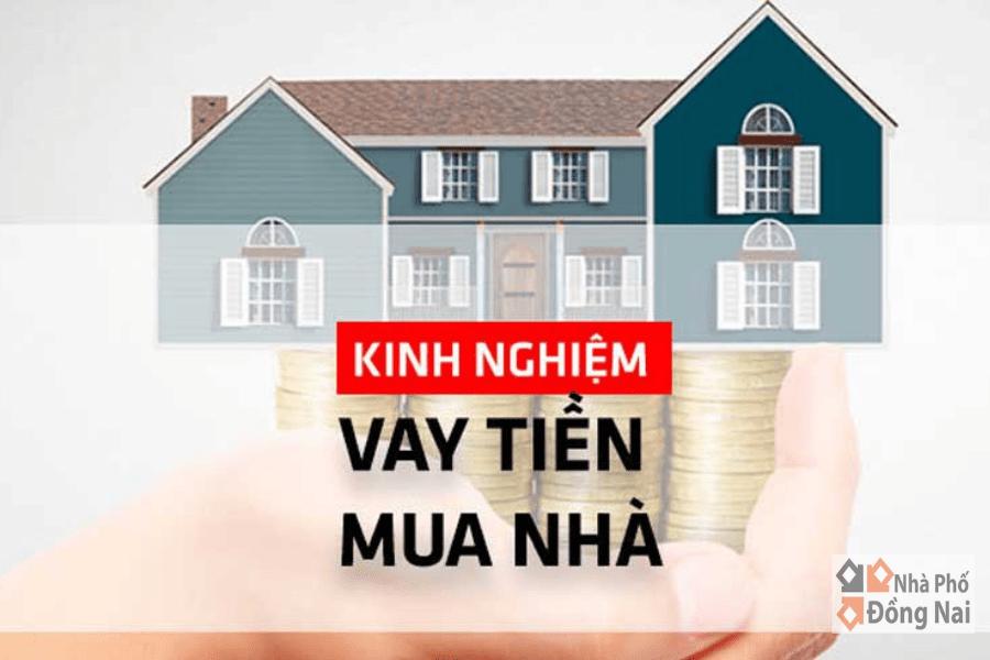 kinh nghiệm vay tiền ngân hàng mua nhà