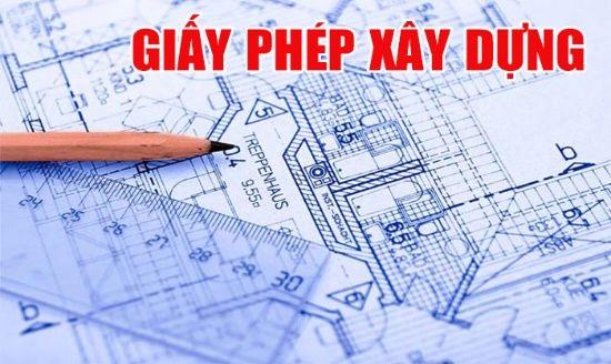 Quy định về giấy phép xây dựng