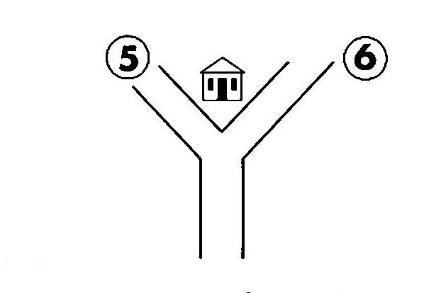 Những điều tối kỵ trong thiết kế xây dựng nhà ở - Công ty xây dựng AQA
