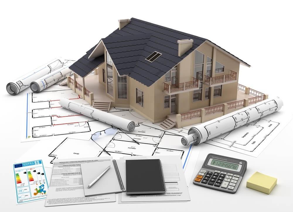 Quy định về diện tích xây dựng tại tphcm