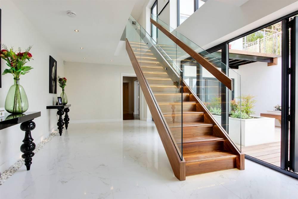 Hướng cầu thang theo phong thủy