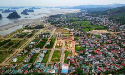 Thị trường đất nền Quảng Ninh ra sao năm 2021?