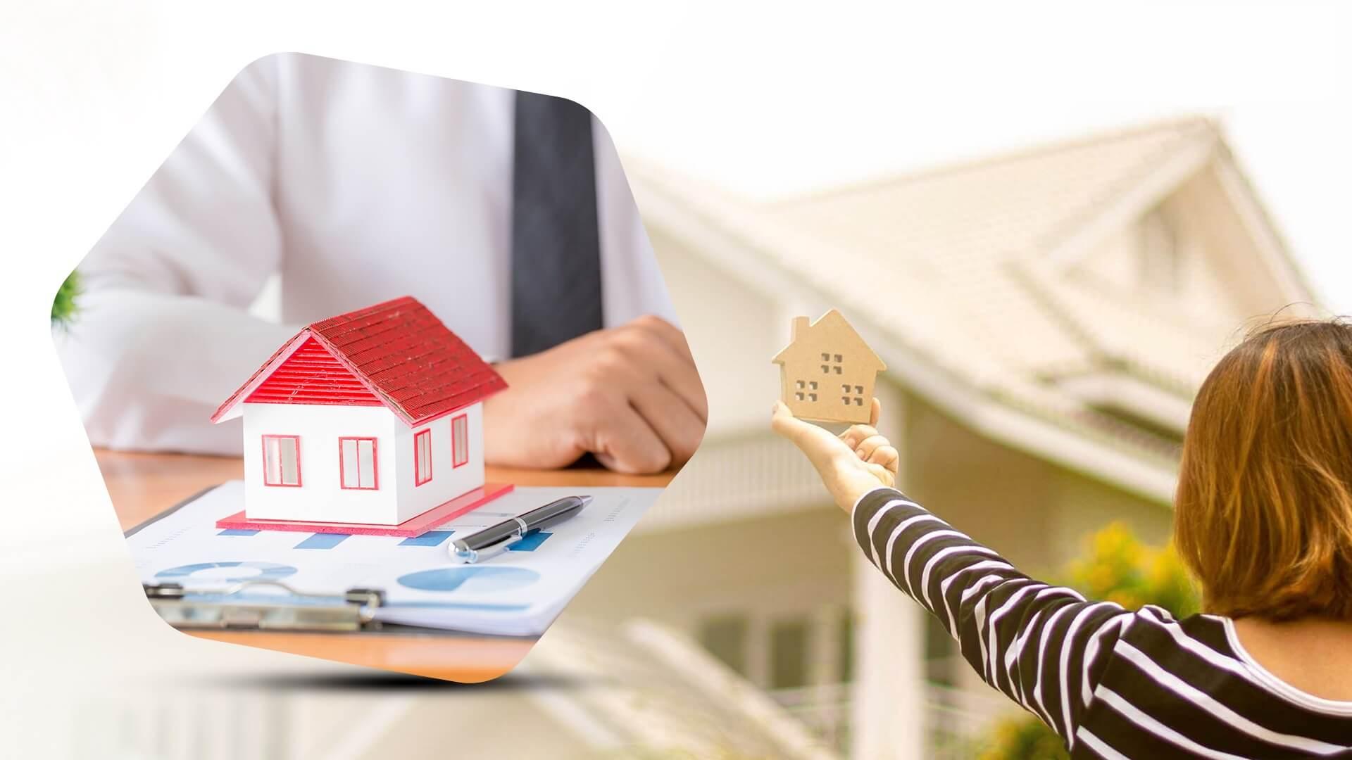 Đặt cọc bao nhiêu khi mua nhà