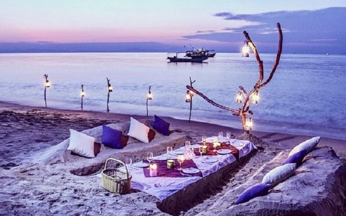 Ngây ngất' với vẻ đẹp của đảo Cô Tô Con