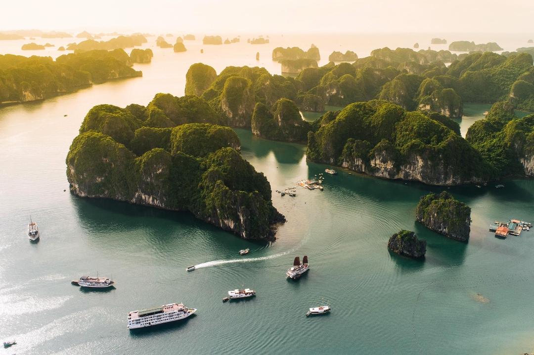 Du lịch Quảng Ninh: Tiếp tục đổi mới để thu hút du khách