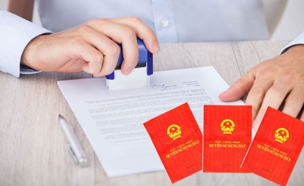 Hướng dẫn chuẩn bị hồ sơ sang tên Sổ đỏ năm 2021