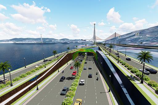 Những dự án mới phát triển hạ tầng giao thông Quảng Ninh