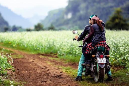 Kinh nghiệm đi phượt Tam Đảo bằng xe máy tự túc, tiết kiệm từ A-Z