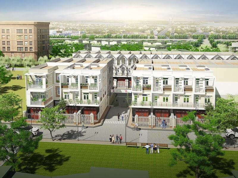 Có nên mua nhà xây sẵn hay không?