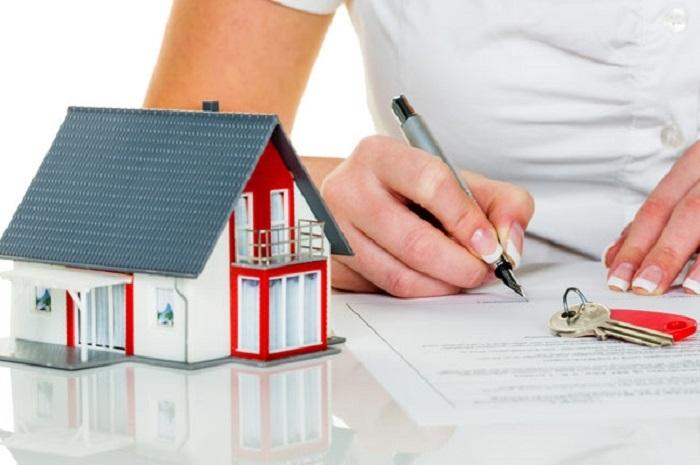Mẫu hợp đồng thuê nhà ở đơn giản nhất