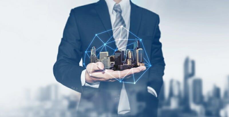 Ngành quản lý bất động sản trong năm 2020: Thay đổi để thích nghi - CafeLand.Vn
