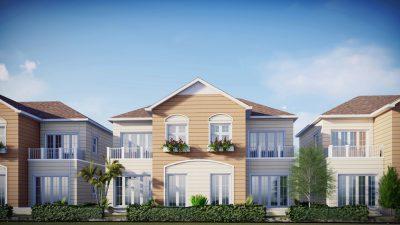 Phân khu Florida Novaworld Phan Thiết sẽ bàn giao quý III/2021