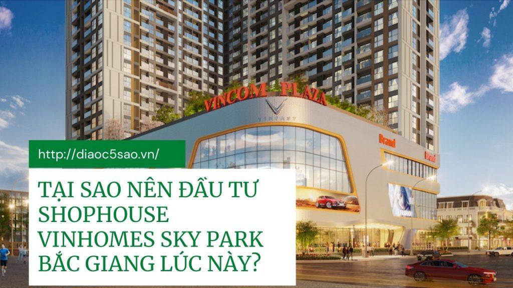 tai-sao-nen-dau-tu-shophouse-vinhomes-sky-park-luc-nay